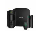 AJAX STARTER KIT CAM PLUS Zestaw alarmowy z wizualną weryfikacją